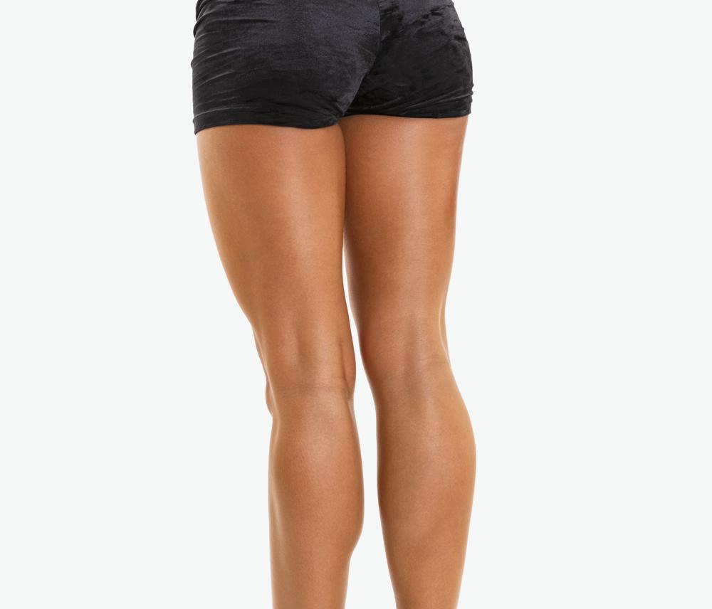 Comment maigrir des cuisses avec des exercices de musculation